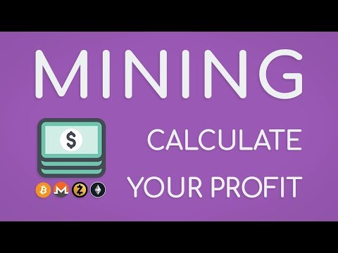 mp4 Cryptocurrency Mining Profit Calculator, download Cryptocurrency Mining Profit Calculator video klip Cryptocurrency Mining Profit Calculator
