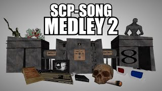 SCP Song Medley 2