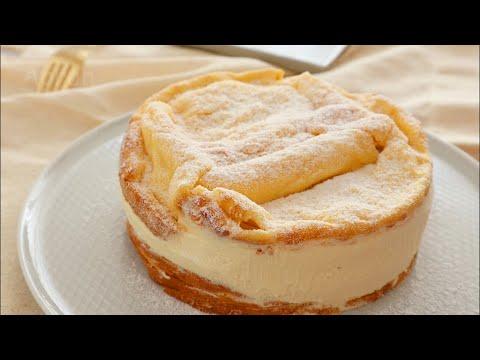 Polish Carpathian Cake - An Easy Dessert You Must Try