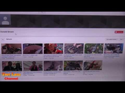 Xov Xwm Tshiab Peb Ntes Tau Tus Tub Sab Nyiag Peb Cov Videos Lawm
