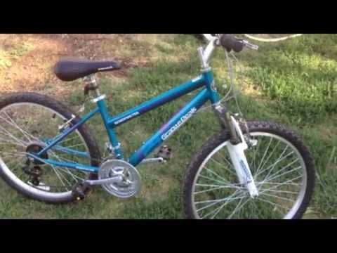 See the bike review video