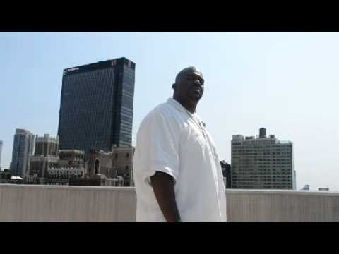 Mitch L. Hennessy - All Ova Da' World: The Video {produced by E.B.R.A.D}