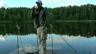 Куда поехать на рыбалку с проживанием недалеко от москвы