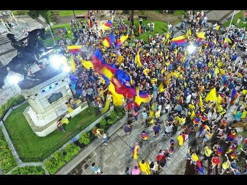 Los festejos de Imperio al consagrarse campeón del carnaval de Concordia