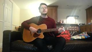 Comin' Home - City and Colour cover