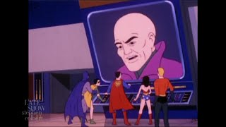 Lex Luthor Joins Republicans In Calling For Unity thumbnail