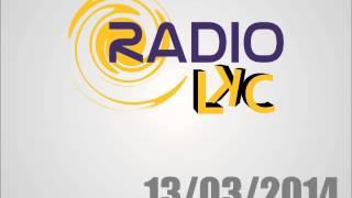 Radio LKC - 13/03