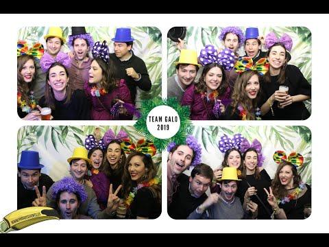 Fotomatón Bodas · Eventos de Empresa · Comuniones · Bautizos · Restaurante Matt