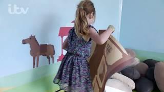 Frossard Children's Ward Play Room