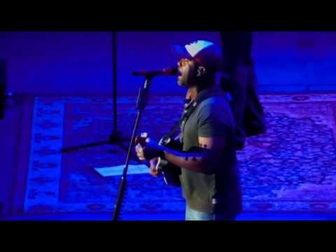 Hootie & the Blowfish - Desert Mountain Showdown - Charleston, SC 8/24/13
