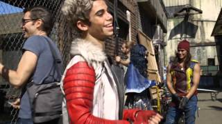 Descendants Behind The Scenes  Set It Off  - The Villains' Home     Disney Channel Africa