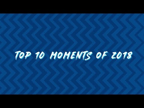 [TOR] Top 10 Marlies moments of 2018