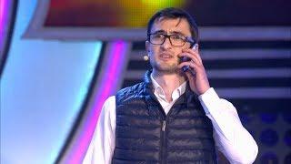 КВН Сборная вузов Чеченской республики - 2017 Премьер лига Вторая 1/4 Музыкалка