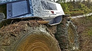 Did We Get The Sherp Stuck???