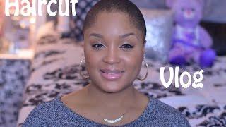Vlog: My Haircut Style & Maintenance  (Women's Caesar Haircut)