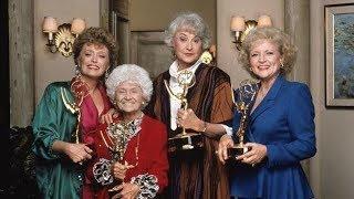 La Introducción de la serie Las Chicas de Oro (1985-1992)