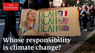 Who should fix climate change? | The Economist