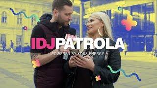 MAGLA BEND   TEATRALNO I IDJPATROLA Powered By KOKS Energy I 28.03.2019. I IDJTV
