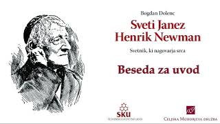 Sveti Janez Henrik Newman: 00 Beseda za uvod