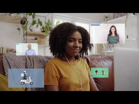 Get training courses instantly from SAP Litmos - YouTube