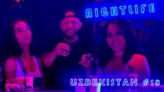 Życie nocne w UZBEKISTANIE 🇺🇿 #18