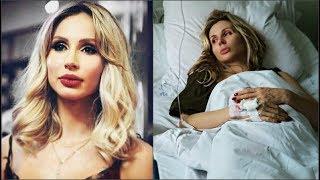 Лобода впервые после операции обратилась к фанатам