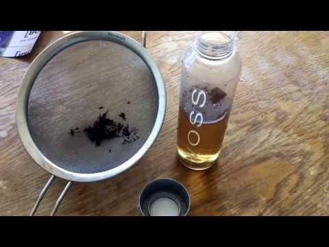 Anti Candida Drink  paudarco /Lapacho Tee