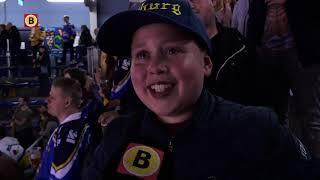 IJshockey: Tilburg Trappers lopen vierde Oberliga-titel mis na nederlaag in beslissingsduel
