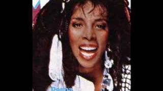 DONNA SUMMER Only one man (Live 1978) Audio with pics