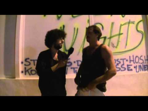 FAZE TV 027 - Interview mit Solomun!