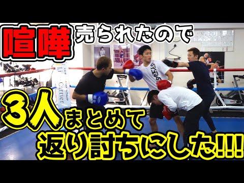 KAI Channel / 朝倉海
