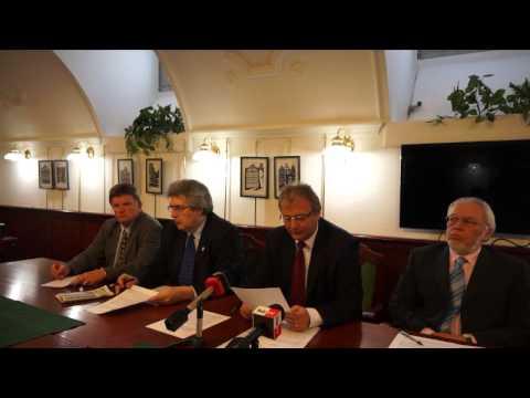 Oktatáspolitikai egyeztetések - aláírták a záródokumentumot