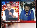 No Justice In Hathras Case, All Focus On Bollywood: Chandrashekhar Azad - Video