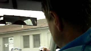 Autoškola Pospíšil Brno - 1. jízda(rozjezdy)