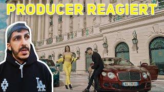 Producer REAGIERT Auf Dhurata Dora Ft. Soolking   Zemër