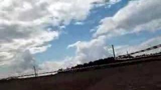preview picture of video 'Speinshart 2007 - Eine Runde'
