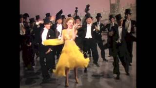 Who? - Judy Garland - MGM Records Version