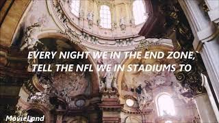 APESHIT - THE CARTERS (Lyrics)