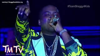 "TMTV | Sean Kingston ""Beautiful Girls"" LIVE: Shaggy & Friends 2016"