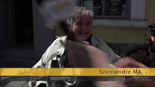 Szentendre Ma / TV Szentendre / 2021.04.26.