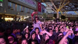 edis istanbul konseri