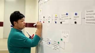Цикл обучения бережливому производству на базе «Saverклиники» СтГМУ