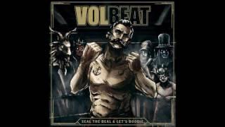 VOLBEAT Black Rose   Feat. Danko Jones