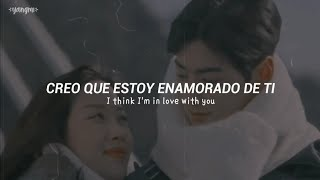 eunwoo 𖦹 love so fine [True Beauty ost] Sub Español | Hangul | 가사 ♡.