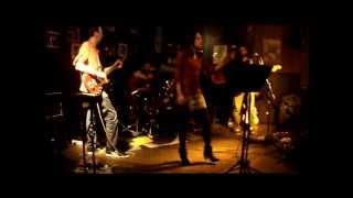 Sara and The Stars - Jumping Jack Flash