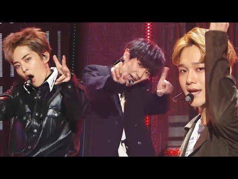 Download [Comeback Stage] EXO -  Tempo  , 엑소 - Tempo Show Music Core 20181103 HD Mp4 3GP Video and MP3