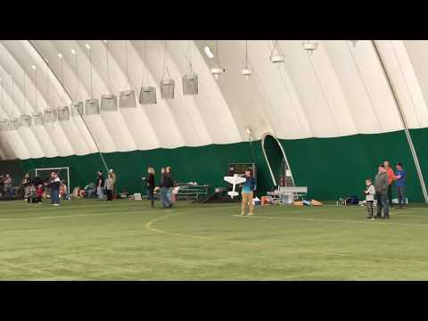 New Year's Day RC Fun Fly 2019 @ Wyoming Valley Sports Dome