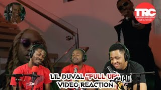 """Lil Duval Feat. Ty Dolla Sign """"Pull Up"""" Music Video Reaction"""
