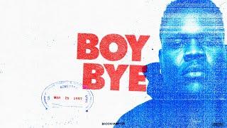 Boy Bye   BROCKHAMPTON