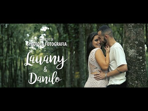 Pré-Wedding - Lauany e Danilo
